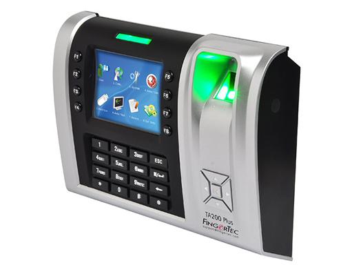 Multimedijalni uređaj za evidenciju radnog vremena