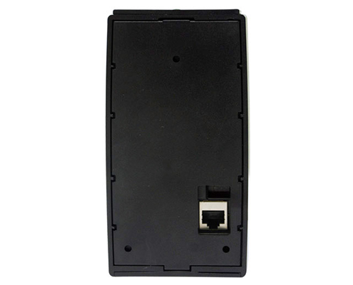 Biometrijski uređaj za evidenciju radnog vremena i kontrolu pristupa
