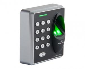 Biometrijska RFID kontrola pristupa