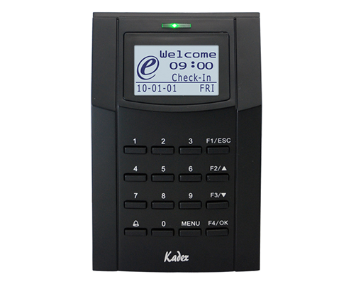 RFID kontrola pristupa i evidencija radnog vremena