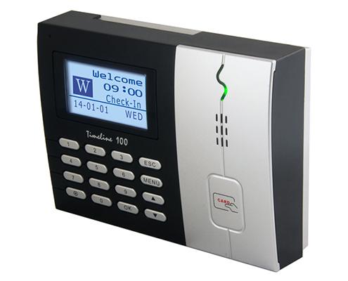 RFID evidencija radnog vremena