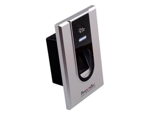 Pomoćni biometrijski terminal za evidenciju radnog vremena i kontrolu pristupa